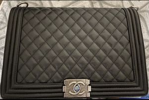 Brand new Chanel bag Lamb Skin 32CM . for Sale in Oklahoma City, OK