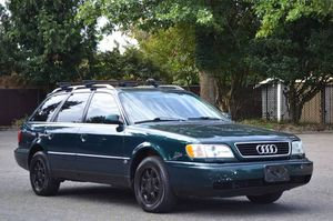 1996 Audi A6 for Sale in Tacoma, WA