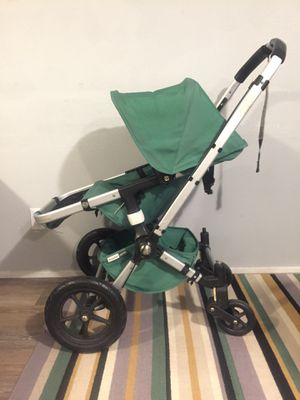 Bugaboo Gecko Stroller for Sale in Seaside, CA