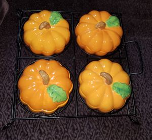 Temptations Fresh Fruit Mini Bakers Set for Sale in Cornelius, OR