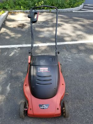 Electric Mulching Lawn Mower for Sale in Quincy, MA
