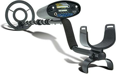 Sharpshooter II Metal Detector