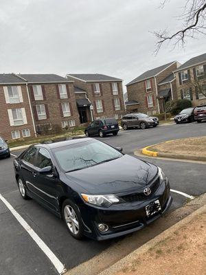Toyota Camry for Sale in Chantilly, VA