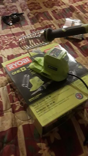 Ryobi one + for Sale in Santa Ana, CA