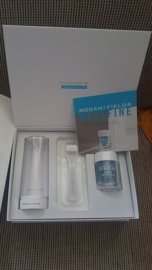 Rodan and Fields NEW Amp MD System for Sale in Miami, FL