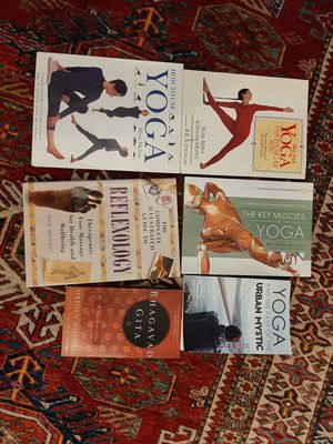 Yoga books for Sale in Sinking Spring, PA