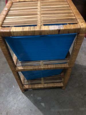 Small shelf storage for Sale in Bowie, MD