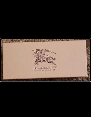 Burberry Sunglasses for Sale in Orangeville, UT
