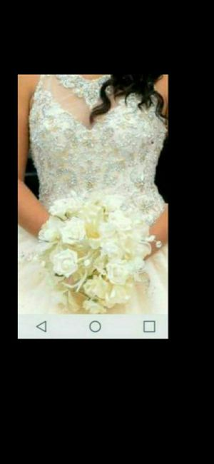 Quinceanera Dress or Bride for Sale in Moreno Valley, CA
