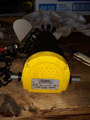 Marine oil removal pump for Sale in Fort Worth, TX