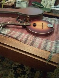 Kentucky mandolin for Sale in Elma,  WA