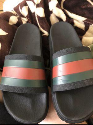 Gucci Slides for Sale in Colton, CA