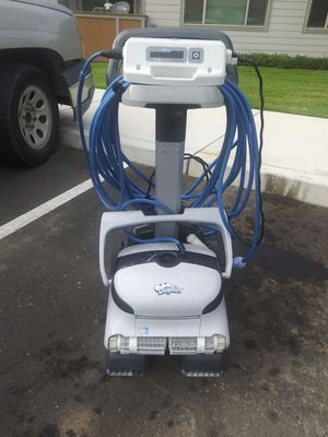 Dolphin C3 commercial robotic pool cleaner for Sale in Roseville, CA
