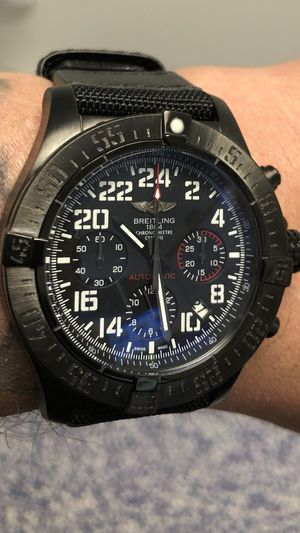 Avenger Hurricane Chronograph for Sale in Hawthorn Woods, IL