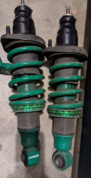 Acura RSX Tein Street Advance Z Suspension Coilovers for Sale in Hacienda Heights, CA