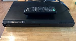 Sony DVD Player for Sale in Annandale, VA