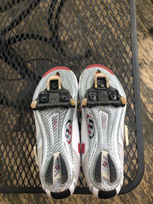 Specialized Fact Carbon Road bike shoes for Sale in Woburn, MA