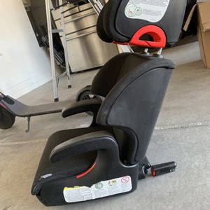 Clek Oobr High Back Booster Car Seat with Rigid Latch, Drift for Sale in Peoria, AZ