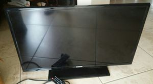 "Samsung 30"" flat screen tv for Sale in Port St. Lucie, FL"