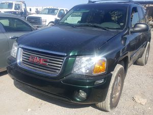 2002 GMC Envoy @ U-Pull Auto Parts 047840 for Sale in Las Vegas, NV