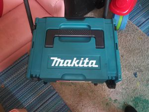 Makita case for Sale in Lincoln Acres, CA