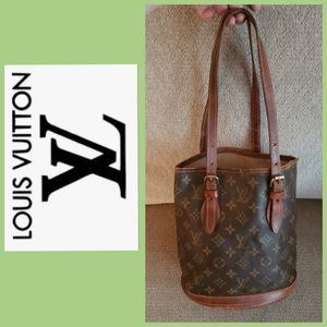 Louis Vuitton Bucket for Sale in Seven Points, TX