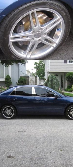 $6OOPrice 2004 Accord for Sale in Rockville, MD