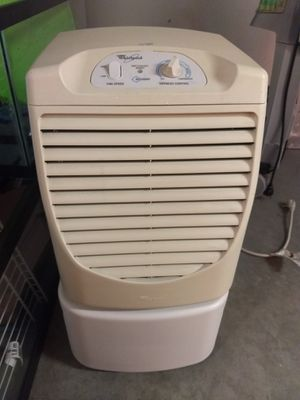 Whirlpool accudry dehumidifier for Sale in Portland, OR