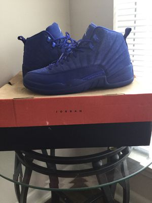 "Jordan 12's ""Royal"" for Sale in Forest Park, GA"