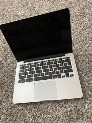 MacBook Pro Mid- 2015 for Sale in Stafford, TX