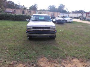 Chevy Silverado 2002 for Sale in Jesup, GA