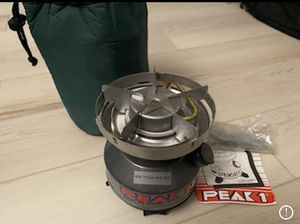 Like New Backpacking portable Stove for Sale in San Diego, CA