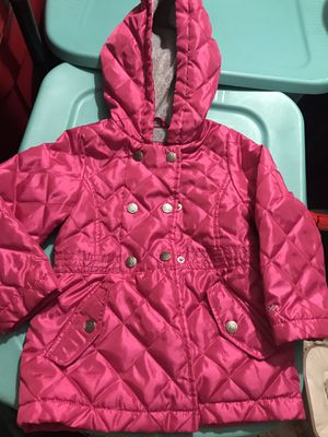 London girls jacket for Sale in Rancho Cucamonga, CA