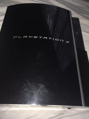 Play Station 3 for Sale in Alexandria, VA