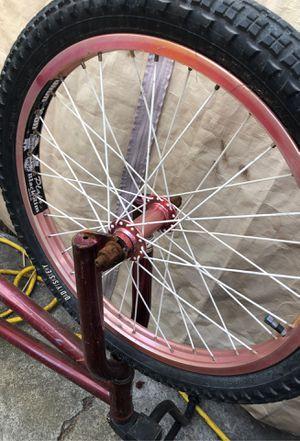 """20"""" Bmx bike for Sale in San Jose, CA"""