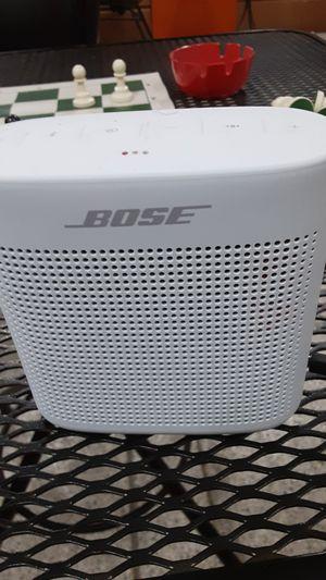 Bose soundlink2 speaker for Sale in Auburn, WA