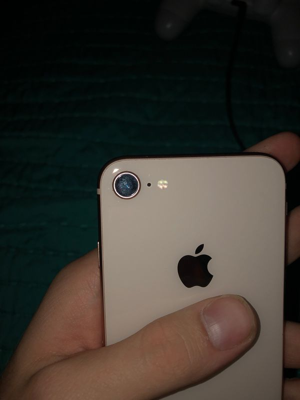 iPhone 7 64gb White/Gold