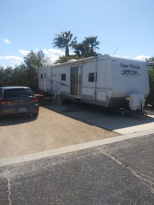 2008 FOUR WINDS RV TRAILER...$11K for Sale in Banning, CA