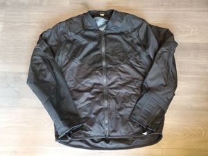 Men's Large Icon motorcycle jacket for Sale in Auburn, WA