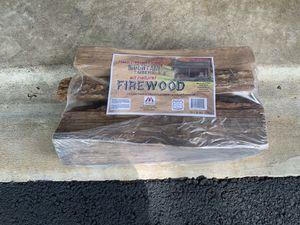 Firewood for Sale in Alexandria, VA