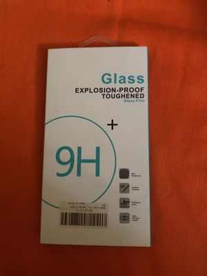 iPhone screen protector for Sale in Ontario, CA