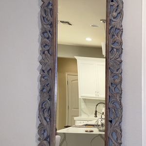 Grey Mirror for Sale in Tracy, CA