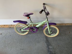 "Girls 15"" Sparrow Bike for Sale in Greensboro, NC"