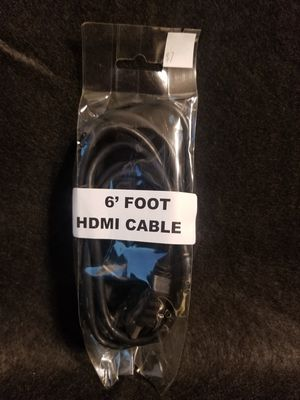 !!!HDMI Cable for Sale in Moreno Valley, CA