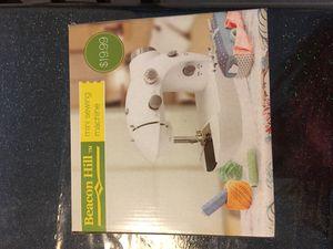 Brand new mini sewing machine for Sale in Durham, NC