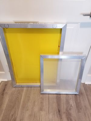 Victory Factory Aluminum Frame Screens for Sale in Alexandria, VA