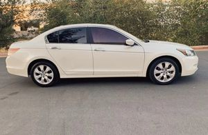 First.owner 2008 Honda Accord for Sale in Rochester, MN
