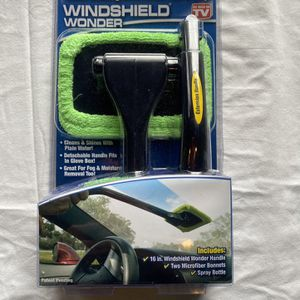Windshield Wonder Wiper for Sale in Olympia, WA
