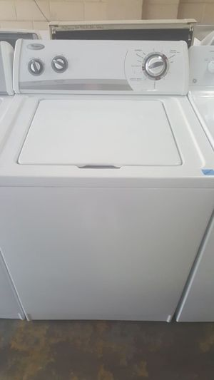Whirlpool washer $199 for Sale in Tampa, FL