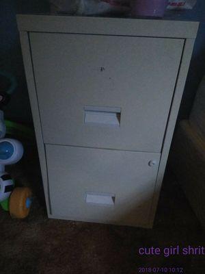 File cabinet for Sale in Detroit, MI